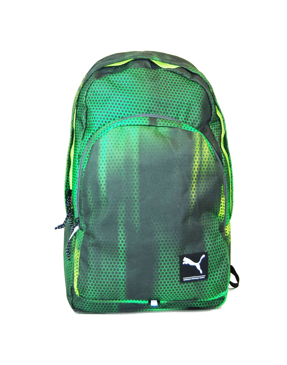 696f8c0c98 Puma - PUMA ACADEMY BACKPACK ANDEAN TOUCAN-HEX