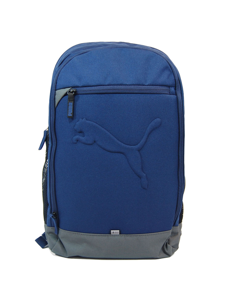 d655563e45a0 Puma - BACKPACK PUMA BUZZ BLUE